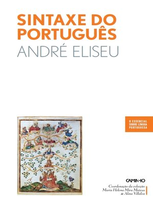 cover image of Sintaxe do Português