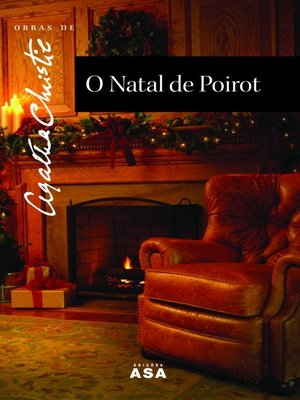 cover image of O Natal de Poirot