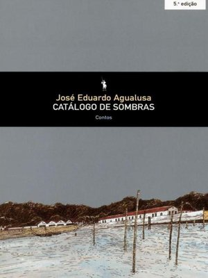 cover image of Catálogo de Sombras