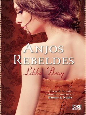 cover image of Anjos Rebeldes