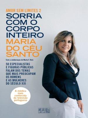 cover image of Sorria com o Corpo Inteiro--Amor sem limites 2
