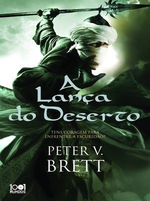 cover image of A Lança do Deserto