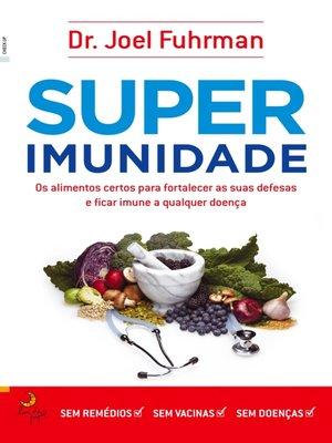 cover image of Superimunidade