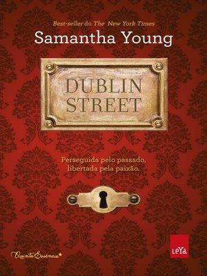 cover image of Dublin Street