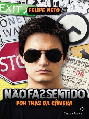 cover image of Não Faz Sentido
