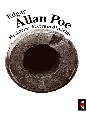 cover image of Histórias Extraordinárias
