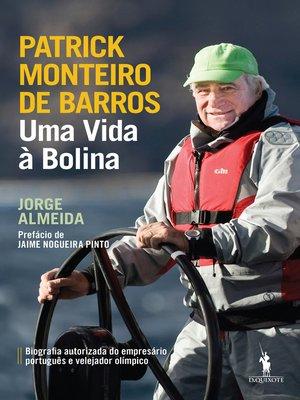 cover image of Uma Vida à Bolina