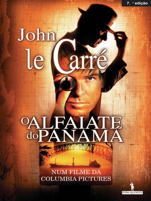 cover image of O Alfaiate do Panamá