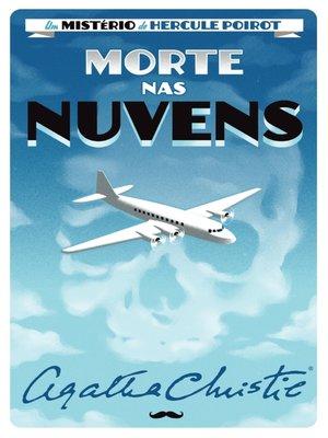 cover image of Morte nas Nuvens