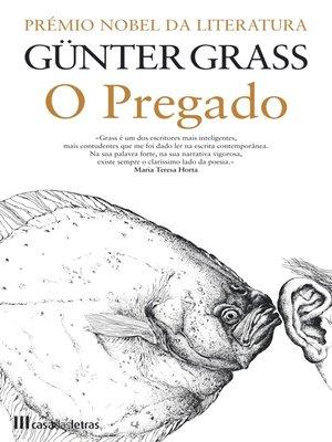 cover image of O Pregado