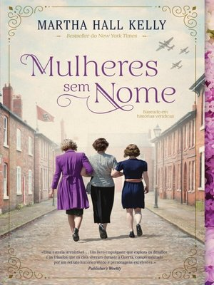 cover image of Mulheres sem Nome