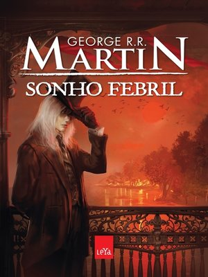 cover image of Sonho febril