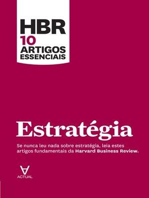 cover image of Estratégia