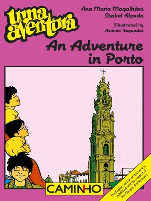 cover image of An Adventure in Porto