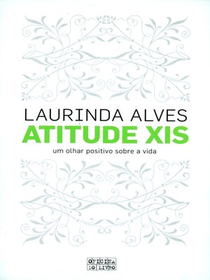 cover image of Atitude XIS