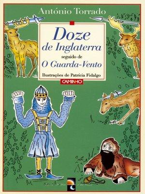 cover image of Doze de Inglaterra seguido de O Guarda-Vento