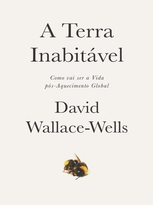 cover image of A Terra Inabitável