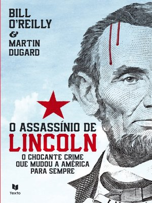 cover image of O Assassínio de Lincoln
