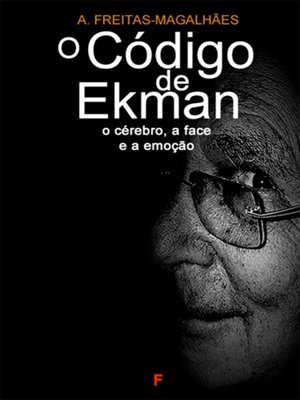 cover image of O Código de Ekman