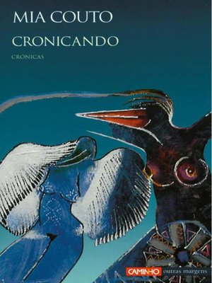 cover image of Cronicando