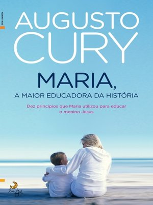 cover image of Maria, a Maior Educadora da História