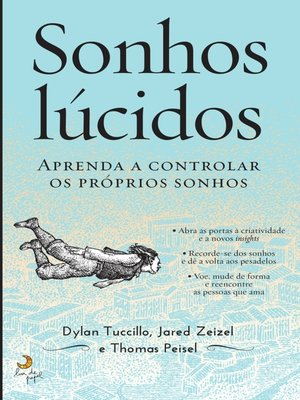 cover image of Sonhos Lúcidos