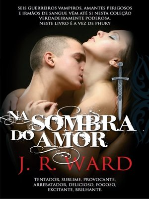 cover image of Na Sombra do Amor
