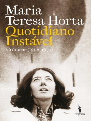 cover image of Quotidiano Instável