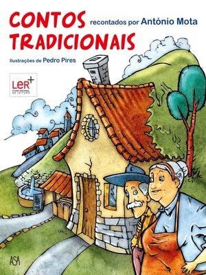 cover image of Contos Tradicionais