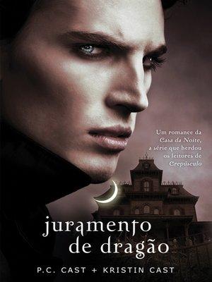 cover image of Juramento de Dragão