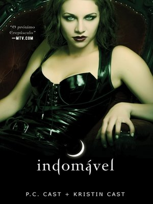 cover image of Indomável