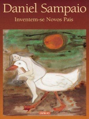 cover image of Inventem-se Novos Pais