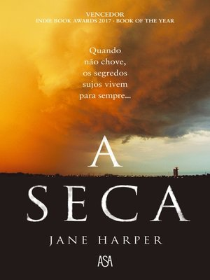 cover image of A Seca