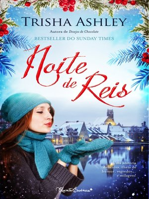 cover image of Noite de Reis