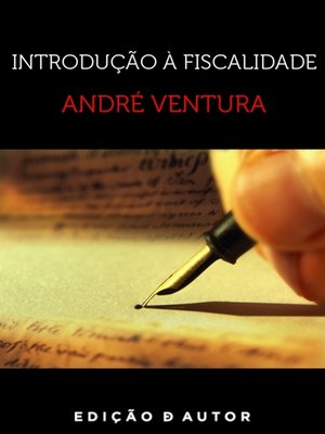cover image of Introdução à Fiscalidade