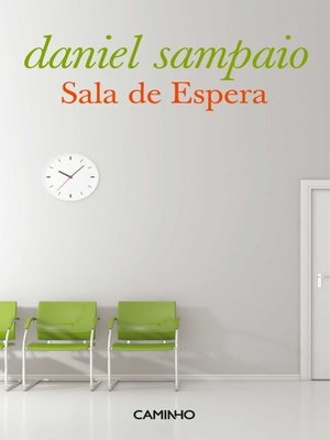 cover image of Sala de Espera
