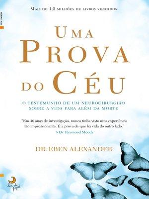 cover image of Uma Prova do Céu