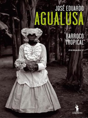 cover image of Barroco Tropical