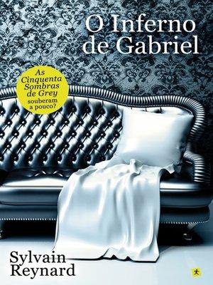 cover image of O Inferno de Gabriel