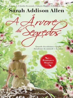 cover image of A Árvore dos Segredos