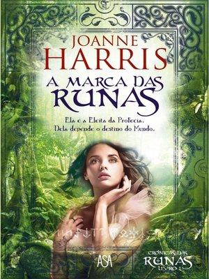 cover image of A Marca das Runas