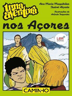 cover image of Uma Aventura nos Açores