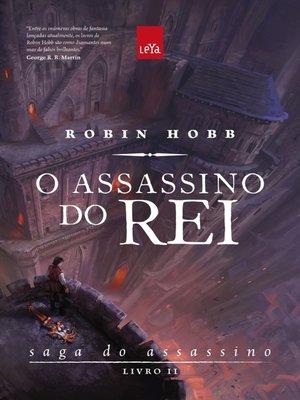 cover image of O Assassino do Rei