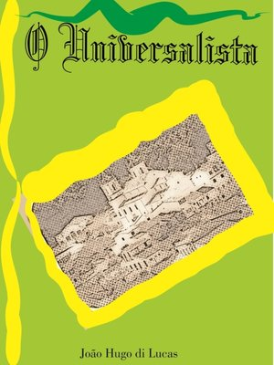 cover image of O Universalista