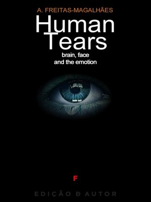 cover image of Human Tears--Brain, Face and the Emotion