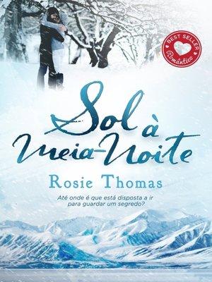 cover image of Sol à Meia-Noite