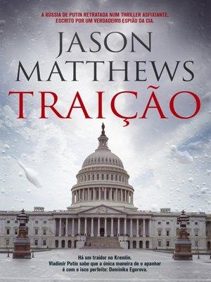 cover image of Traição