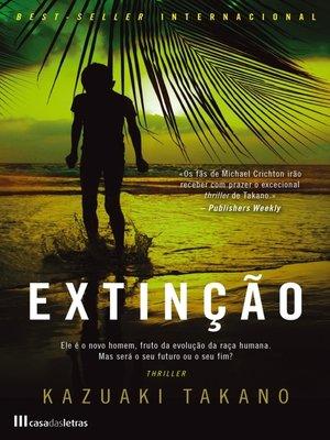 cover image of Extinção