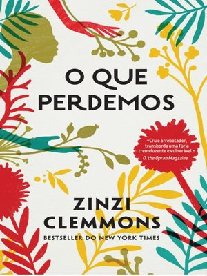 cover image of O que perdemos
