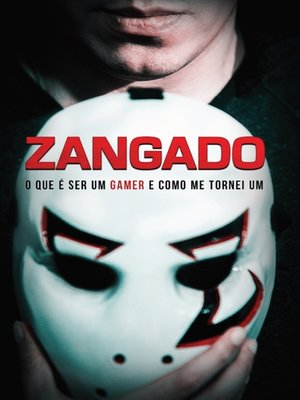 cover image of Zangado